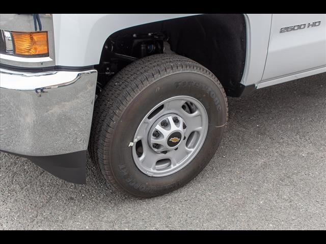 2019 Chevrolet Silverado 2500 Double Cab 4x2, Knapheide Steel Service Body #FK1760 - photo 11