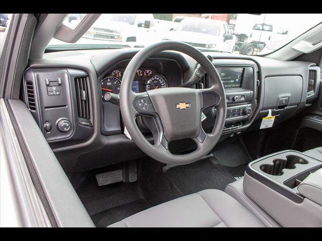 2019 Chevrolet Silverado 2500 Double Cab 4x2, Knapheide Steel Service Body #FK1760 - photo 14