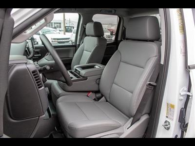 2019 Chevrolet Silverado 2500 Double Cab 4x2, Knapheide Steel Service Body #FK1760 - photo 12