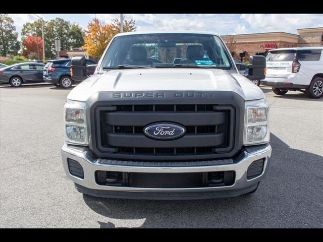 2015 Ford F-250 Super Cab 4x2, Pickup #FK1760A - photo 17
