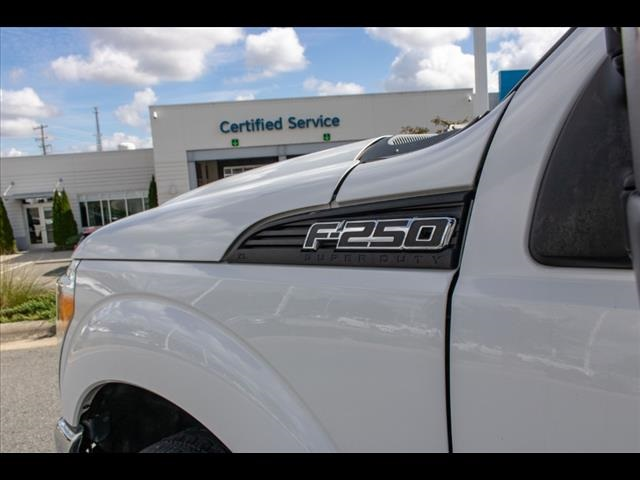 2015 Ford F-250 Super Cab 4x2, Pickup #FK1760A - photo 21