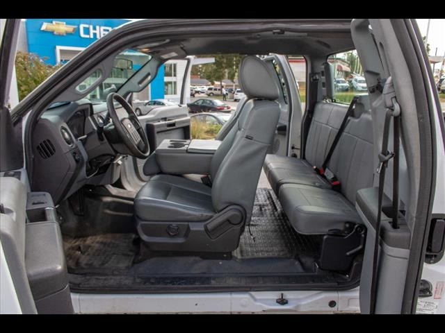 2015 Ford F-250 Super Cab 4x2, Pickup #FK1760A - photo 32