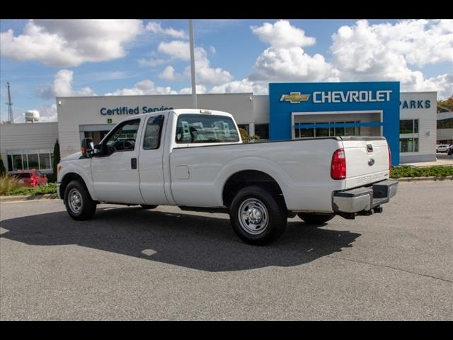 2015 Ford F-250 Super Cab 4x2, Pickup #FK1760A - photo 2