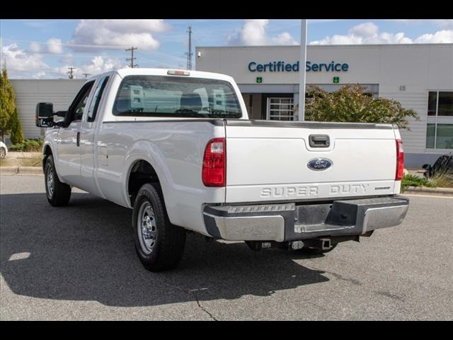 2015 Ford F-250 Super Cab 4x2, Pickup #FK1760A - photo 5