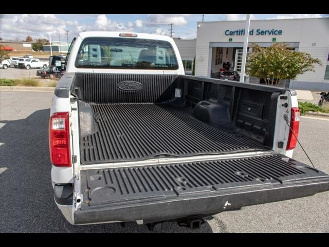 2015 Ford F-250 Super Cab 4x2, Pickup #FK1760A - photo 7