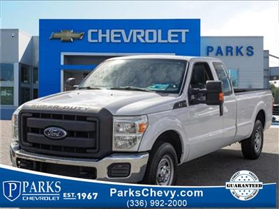 2015 Ford F-250 Super Cab 4x2, Pickup #FK1760A - photo 1