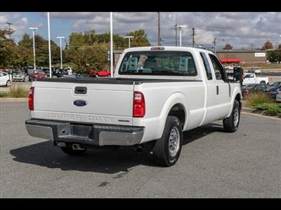 2015 Ford F-250 Super Cab 4x2, Pickup #FK1760A - photo 11