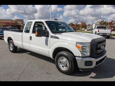 2015 Ford F-250 Super Cab 4x2, Pickup #FK1760A - photo 14