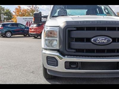 2015 Ford F-250 Super Cab 4x2, Pickup #FK1760A - photo 16
