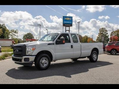 2015 Ford F-250 Super Cab 4x2, Pickup #FK1760A - photo 3