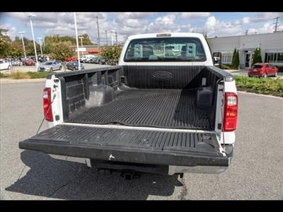 2015 Ford F-250 Super Cab 4x2, Pickup #FK1760A - photo 8