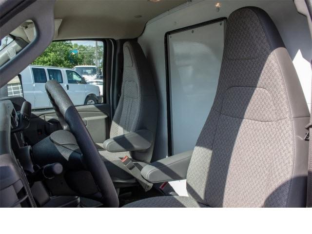 2018 Express 3500 4x2,  Supreme Iner-City Cutaway Van #FK1877 - photo 14