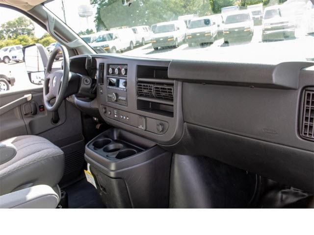 2018 Express 3500 4x2,  Supreme Iner-City Cutaway Van #FK1877 - photo 16