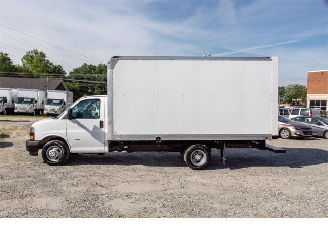 2018 Express 3500 4x2,  Supreme Iner-City Cutaway Van #FK1877 - photo 3