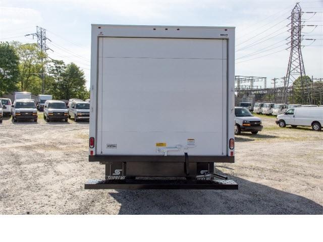 2018 Express 3500 4x2,  Supreme Iner-City Cutaway Van #FK1877 - photo 5