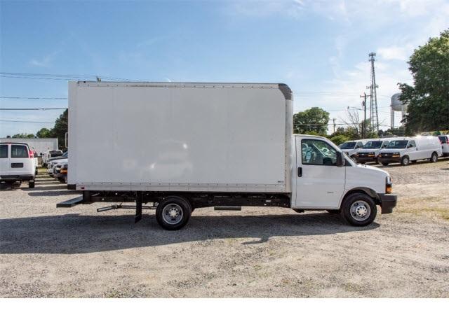 2018 Express 3500 4x2,  Supreme Iner-City Cutaway Van #FK1877 - photo 8