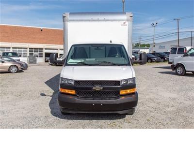 2018 Express 3500 4x2,  Supreme Iner-City Cutaway Van #FK1877 - photo 11