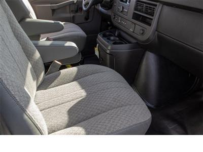 2018 Express 3500 4x2,  Supreme Iner-City Cutaway Van #FK1877 - photo 15