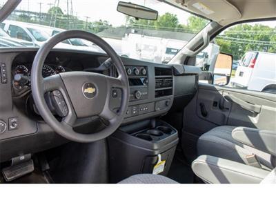 2018 Express 3500 4x2,  Supreme Iner-City Cutaway Van #FK1877 - photo 17