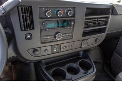 2018 Express 3500 4x2,  Supreme Iner-City Cutaway Van #FK1877 - photo 24