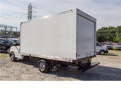 2018 Express 3500 4x2,  Supreme Iner-City Cutaway Van #FK1877 - photo 2