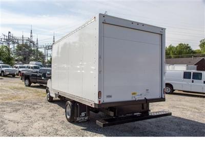 2018 Express 3500 4x2,  Supreme Iner-City Cutaway Van #FK1877 - photo 4