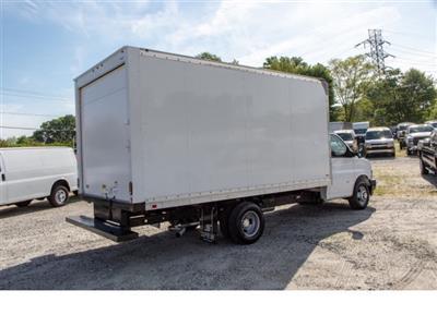 2018 Express 3500 4x2,  Supreme Iner-City Cutaway Van #FK1877 - photo 7