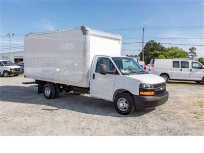 2018 Express 3500 4x2,  Supreme Iner-City Cutaway Van #FK1877 - photo 9