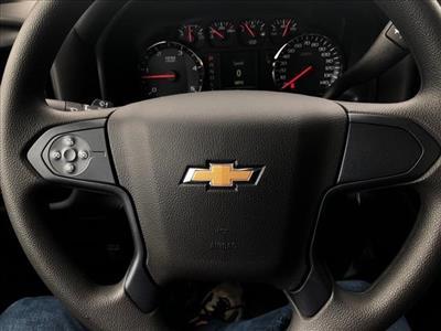 2019 Chevrolet Silverado 5500 Regular Cab DRW 4x2, Cab Chassis #FK1981 - photo 13