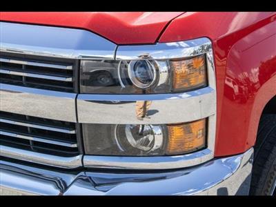 2016 Silverado 3500 Regular Cab DRW 4x2, Other/Specialty #FK1982A - photo 12