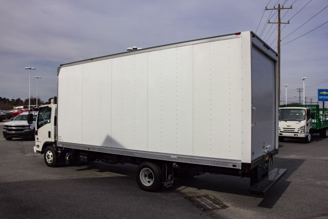 2017 LCF 4500HD Regular Cab, Supreme Dry Freight #FK2007 - photo 2