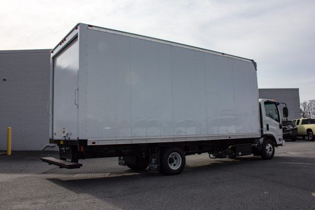 2017 LCF 4500HD Regular Cab, Supreme Dry Freight #FK2007 - photo 10