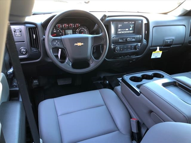 2019 Silverado 2500 Double Cab 4x4, Knapheide Standard Service Body #FK20208 - photo 14
