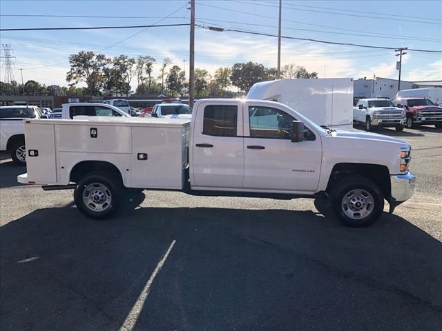 2019 Silverado 2500 Double Cab 4x4, Knapheide Standard Service Body #FK20208 - photo 7