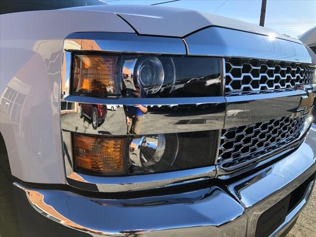 2019 Silverado 2500 Double Cab 4x4, Knapheide Standard Service Body #FK20208 - photo 9