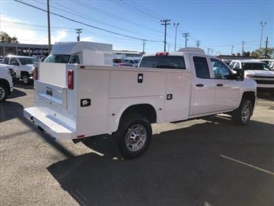 2019 Silverado 2500 Double Cab 4x4, Knapheide Standard Service Body #FK20208 - photo 6
