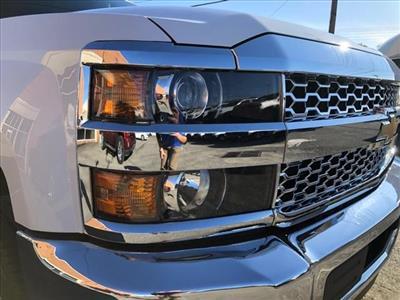 2019 Silverado 2500 Double Cab 4x4, Knapheide Steel Service Body #FK20208 - photo 9