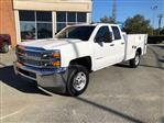 2019 Silverado 2500 Double Cab 4x4, Knapheide Service Body #FK20208 - photo 1