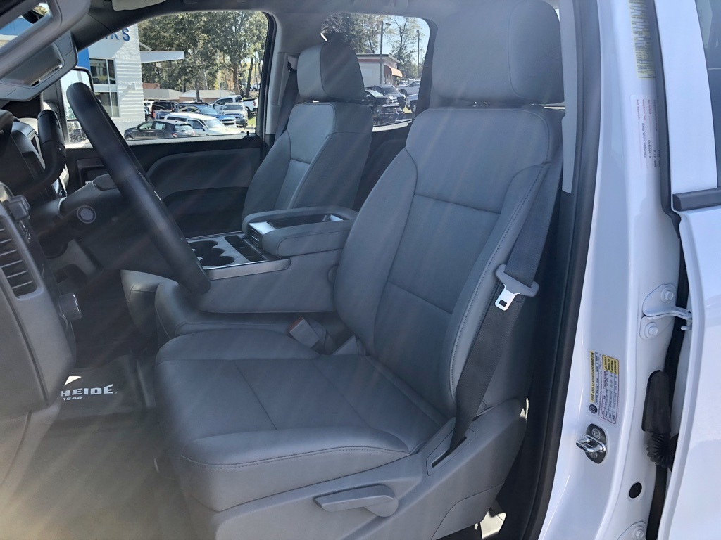 2019 Chevrolet Silverado 2500 Double Cab 4x2, Knapheide Steel Service Body #FK20672 - photo 12