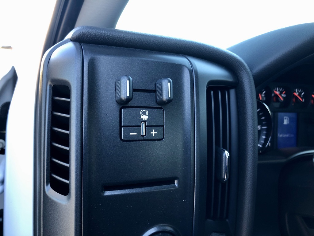 2019 Chevrolet Silverado 2500 Double Cab 4x2, Knapheide Steel Service Body #FK20672 - photo 15