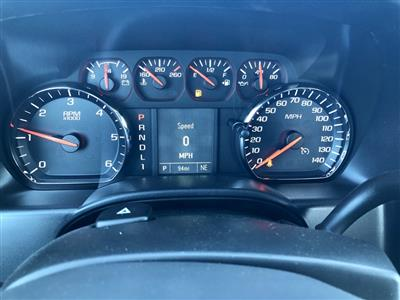 2019 Chevrolet Silverado 2500 Double Cab 4x2, Knapheide Steel Service Body #FK20672 - photo 17