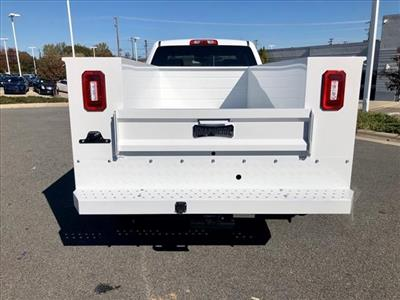 2019 Silverado 2500 Double Cab 4x2, Knapheide Steel Service Body #FK20815 - photo 5
