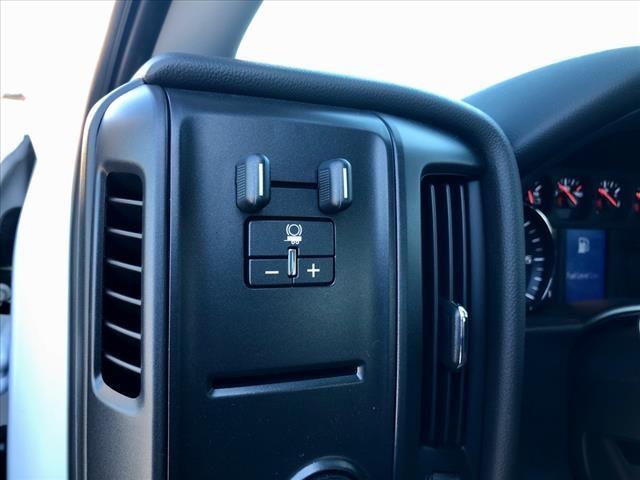 2019 Chevrolet Silverado 2500 Double Cab 4x2, Knapheide Steel Service Body #FK21663 - photo 15