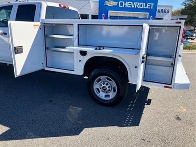 2019 Chevrolet Silverado 2500 Double Cab 4x2, Knapheide Steel Service Body #FK21663 - photo 4