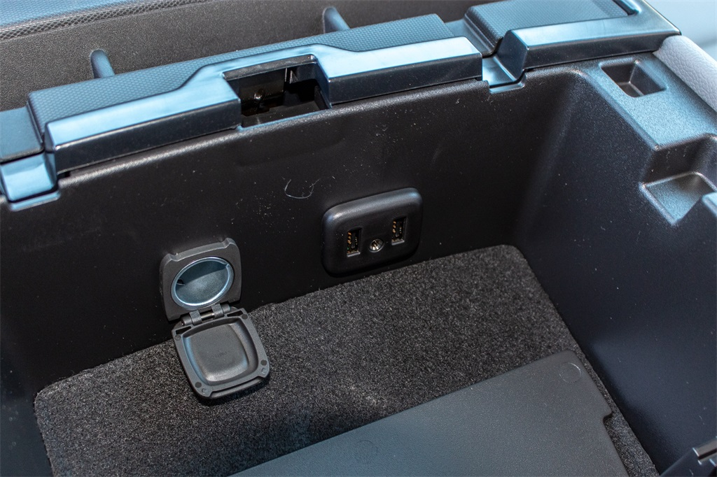 2019 Silverado 2500 Double Cab 4x2,  Cab Chassis #FK2167 - photo 25