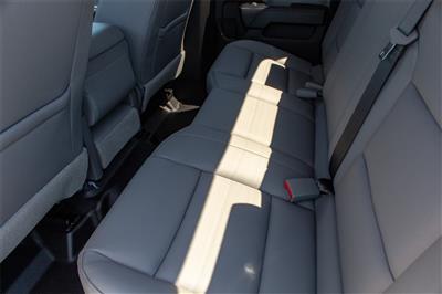 2019 Silverado 2500 Double Cab 4x2,  Cab Chassis #FK2167 - photo 12