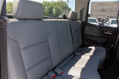 2019 Silverado 2500 Double Cab 4x2,  Cab Chassis #FK2167 - photo 13
