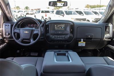 2019 Silverado 2500 Double Cab 4x2,  Cab Chassis #FK2167 - photo 15