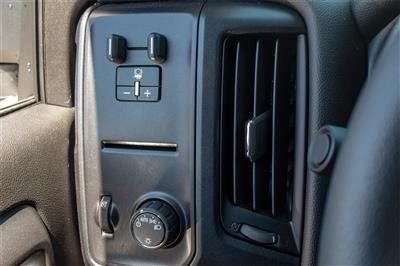 2019 Silverado 2500 Double Cab 4x2,  Cab Chassis #FK2167 - photo 17