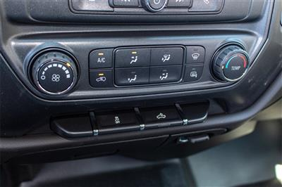 2019 Silverado 2500 Double Cab 4x2,  Cab Chassis #FK2167 - photo 24
